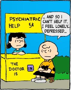 PeanutsLucyDoctor