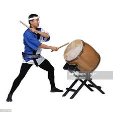 Taiko Drum Stock Pictures, Royalty-free Photos & Images