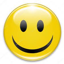 Smiley — Stock Photo © aldorado #13975132