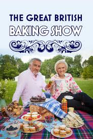 The Great British Baking Show | PBS